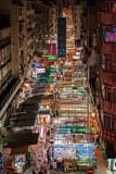 Temple Street Market