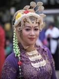 Indonesian Dancer