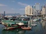 Causeway Bay Typhoon Shelter #5