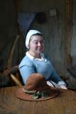 Pilgrim age