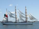 Tall Ships / Boston Harbor