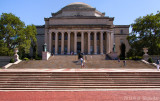 Columbia University, Lower Harlem