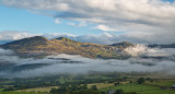 The Moelwyn range