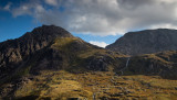 Tryfan and Glydyr Fach