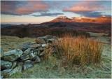 Moelwyn sunrise