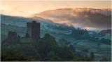 Dolwyddelan castle July 2016