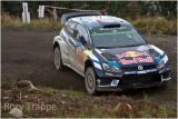 Wales Rally GB Llyn Alwen   - 2016-2017