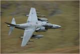 BAe Harrier GR9 ZD327