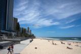 Surfers paradise, Gold Coast.