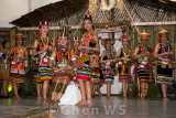 Winners of the Kumau Gawai
