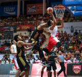 ASEAN Basketball League, Ho Chi Min city, Vietnam