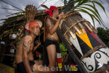 Gawai festival, Sarawak