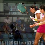 Women Squash Open, Malaysia