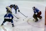 Ice Hockey, Malsyia