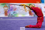 World Wushu Championship, Indonesia