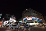 Yizhong street, Taichung city