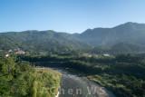 Rural scenes west Taiwan