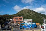 Jiufen hill town