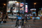 Ximending Street performers, Taipei