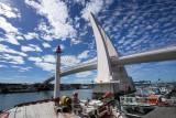 Tamsui Fishermen Wharf