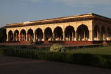Agra Fort - Diwan-i-Am (Hall Of Public Audience) (Sep13)