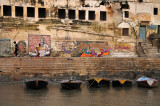 Life At The Ghats Along The Ganges River-12 (Sep13)