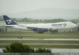 Panalpina (Atlas Air) Boeing 747-87UF/SCD (N850GT)