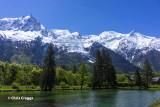 Chamonix - Mountain Central