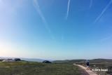 Wide Blue Yonder,  Derwent Edge