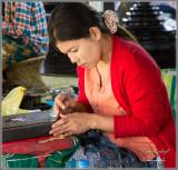 Handmade Lacquerwear in Bagan
