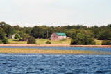 beautiful property on Grindstone Island