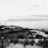The dunes at Cape may
