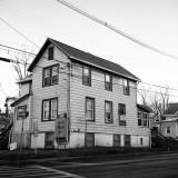 house in New Paltz, NY