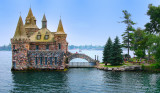 1000 Islands Boat Cruise - Rockport Ontario