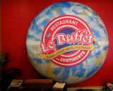 Buffet des continents Restaurant, Gatineau, Canada