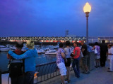 J'aime cette belle Ville: Quais du Vieux Port de Montreal