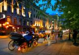 Sweet Paradise - Nightlife in Montreal