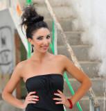 Giulia Model: Hey guys .... all right?