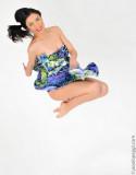 Giulia,the lovely dancer...