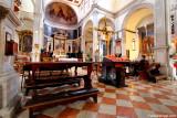 In the heart of Venice: Santuario Madonna delle Grazie