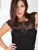 Francesca:100% haute couture ©