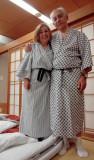 Olive Oyl and Popeye say: Arigato gosaimasu :-)