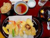 Tempura - Nara Prefecture Restaurant