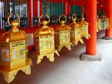 Kasuga Taisha Grand Shrine - Nara Prefecture - Kansai region of Japan