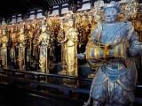 Sanjusangendo Temple - Kyoto, Japan