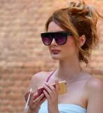 Phone,Cigarette & Sunglasses...