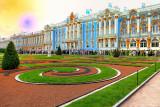 Catherine's Palace, St. Petersburg
