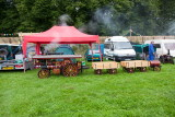 Steam Traction Events