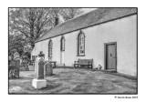 Kilmany Church