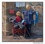 Elie & Earlsferry Scarecrow Festival